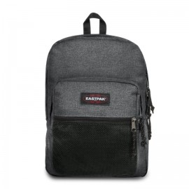 Eastpak Pinnacle Zaino Con Tasca Rete Nero Denim
