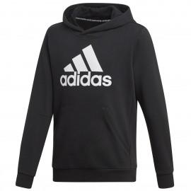 Adidas Junior Yb Mh Bos Po Felpa Capp Bimbo - Giuglar Shop