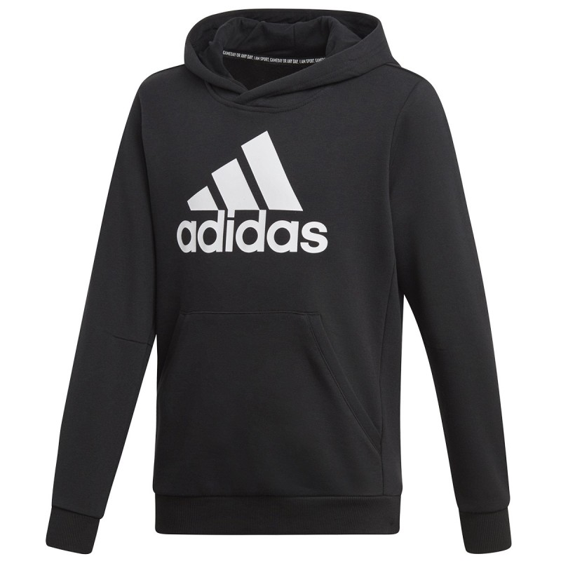Adidas Junior Yb Mh Bos Po Felpa Junior - Giuglar Shop
