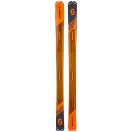 Scott Speedguide 95 Blu Scuro/Arancio