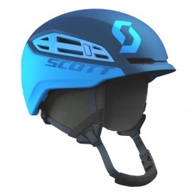 Scott Couloir 2 Casco Blu