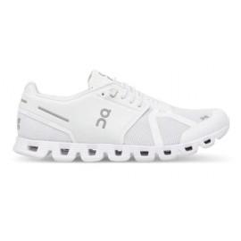 Cloud All White Bianco Donna - Giuglar Shop