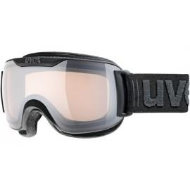 Uvex Downhill 2000 S Vlm Nero Lente Fotocr. 1-3