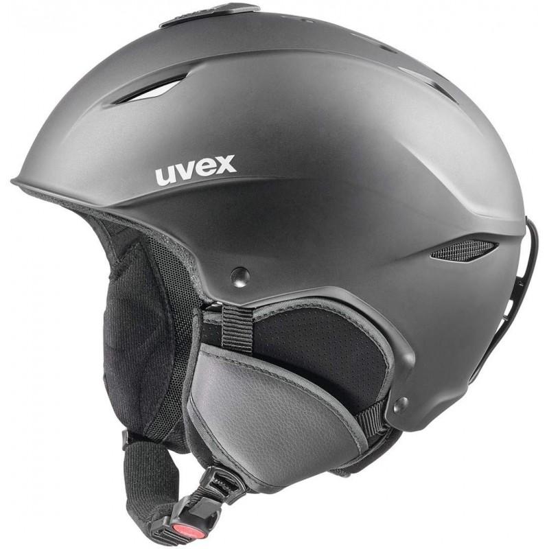Uvex Primo Nero Opaco