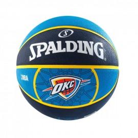 Spalding Oklahoma Thunder Pallone Nba
