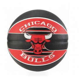 Spalding Chicago Bulls Pallone Nba