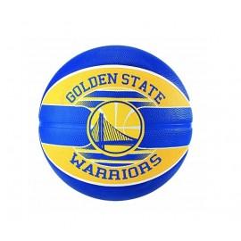 Spalding Golden State Pallone Nba