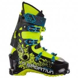 La Sportiva Spectre 2.0 Black/Apple Green Uomo