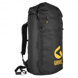 Grivel Gravity 35 Zaino Porta Materiale Nero