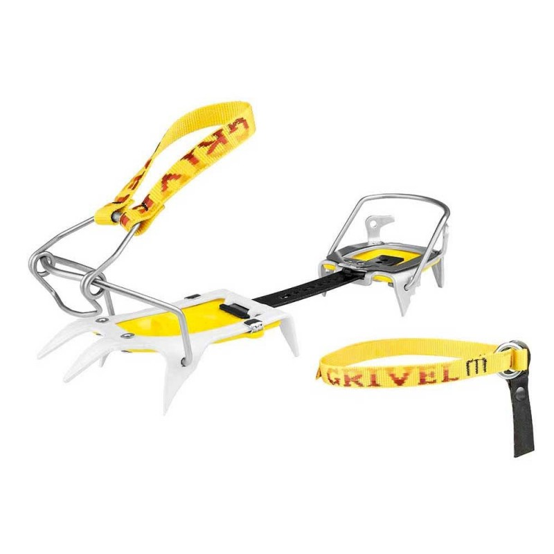 Grivel Ski Tour Ski Matic 2.0 Con Sacca Rampone Skialp
