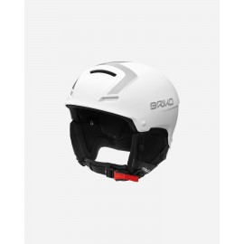 Briko  Faito Matt White Silver Bianco/Arg Casco Or. Morb.
