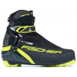 Fisher Rc3 Skate Nera