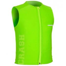 Komperdell Prot Vest Eco Protezione Verde Junior