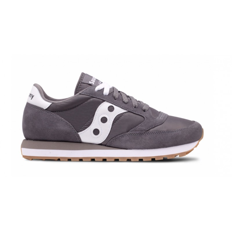 Saucony Originals Jazz Original Grigia - Giuglar Shop