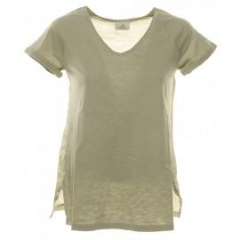 Deha T-Shirt M/M Verde...