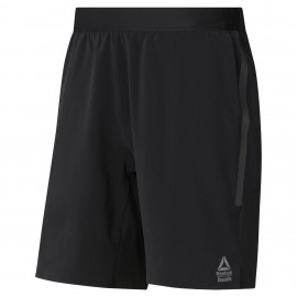Reebok  Rc Speed Short Nero...