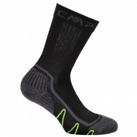 Cmp Trekking Sock Poly Medium - Giuglar Shop