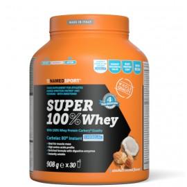 Named Sport Super 100 Whey...