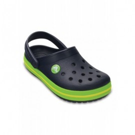 Crocs Crocband Clog K Blu...