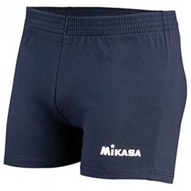 Mikasa Pantaloncino Volley Blu