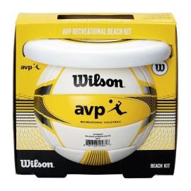 Wilson Avp Beach Kit W/Disk