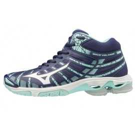 Mizuno Wave Voltage Mid...
