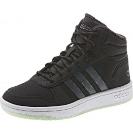 Adidas Junior Hoops Mid 2.0...