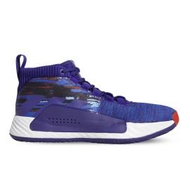 Adidas Dame 5 Scarpa Basket...