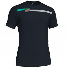 Joma Open T-Shirt M/M Nera...