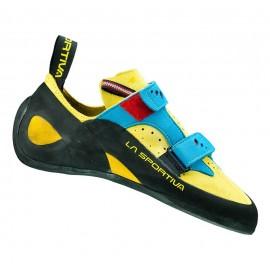 Jeckyl Vs Yellow/Blue