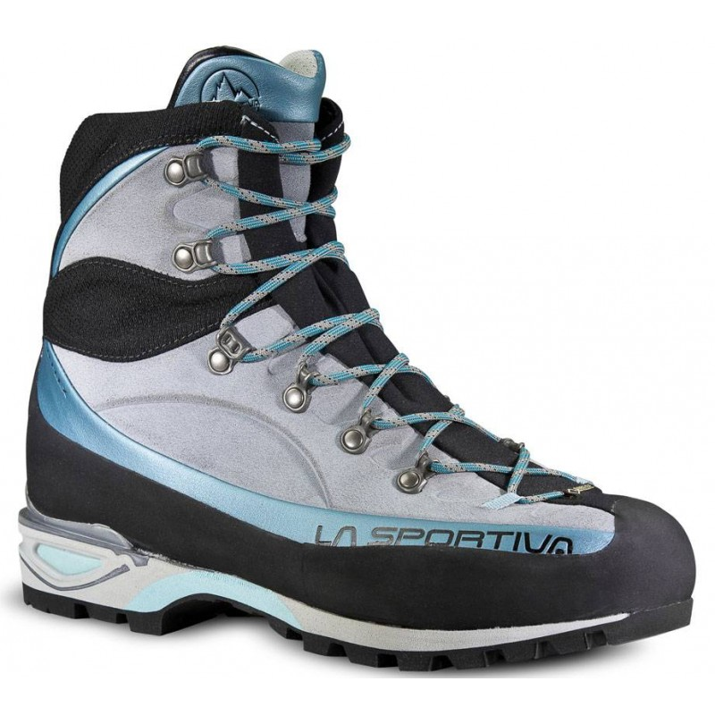 Trango Alp Evo Woman Gtx Ice Blue Donna