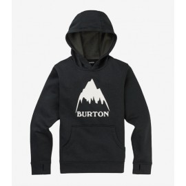 Burton B Oak Po True Black...
