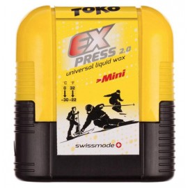 Toko Express Mini Liquid...