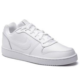 Nike Ebernon Low Bianca Uomo