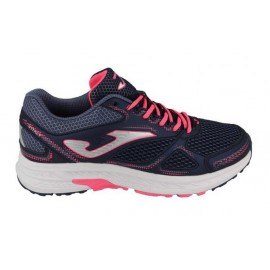 Joma R.Vitaly Lady 2003 Navy Running Donna - Giuglar Shop