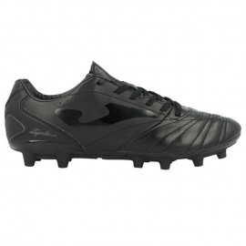 Joma Aguila Gol 821 Black Firm Ground Scarpa Calcio Uomo - Giuglar Shop
