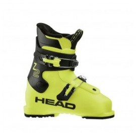 Head Z2 Yellow/Black Junior