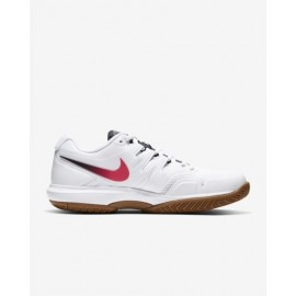Nike Air Zoom Prestige Hc White/Laser Crimson Uomo - Giuglar Shop