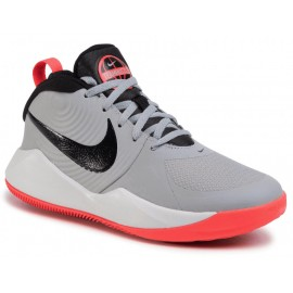 Nike Junior Team Hustle 9...