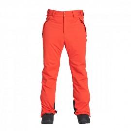 Billabong Patrol Pantalone Snow Rosso Uomo - Giuglar Shop