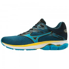 Mizuno Wave Rider 23 Blue...