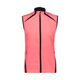 Cmp Woman Vest Gilet Nylon...