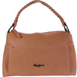 Pepe Jeans Braid Handbag - Giuglar Shop