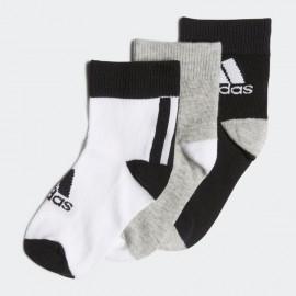 Adidas Junior Lk Ankle S...