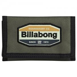 Billabong Wallet 600D...
