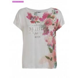 Deha T-Shirt M/M 1/2Viscosa...