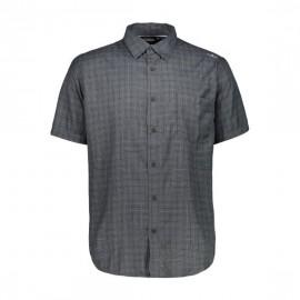 Cmp Man Shirt Camiciotto...