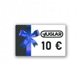 Buono Regalo 10€