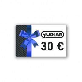 Buono Regalo 30€
