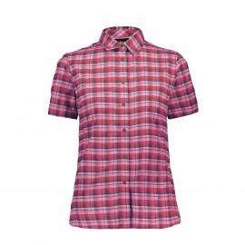 Cmp Woman Shirt Camiciotto...
